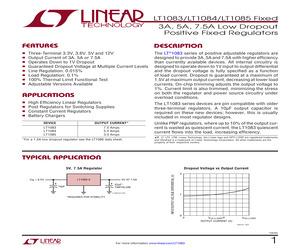 LT1085IT-5#PBF.pdf