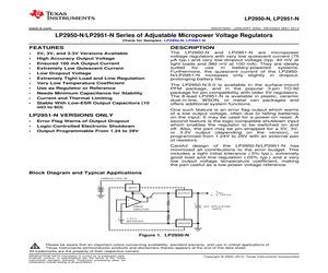LP2951ACMMX-3.0/NOPB.pdf