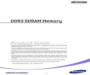 M471B5773CHS.pdf