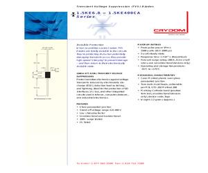 1.5KE12CAT.pdf