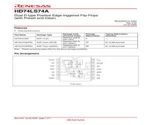 HD74LS74A.pdf
