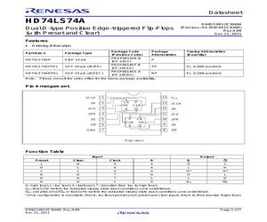 HD74LS74ARPEL.pdf