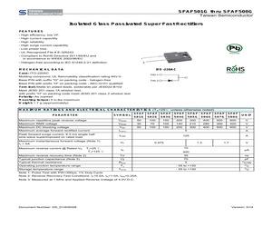 SFAF504G.pdf