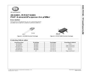 2N7000D26Z.pdf