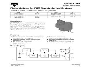 TSOP4838TE1.pdf