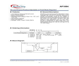 AP1084N33.pdf