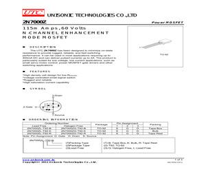 2N7000ZL-T92-B.pdf