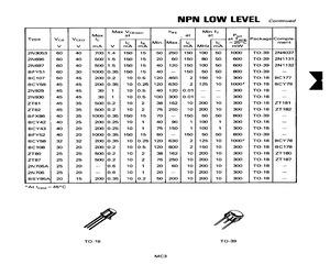 2N706A.pdf