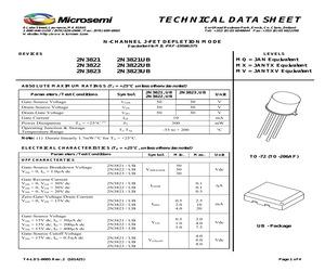 MX2N3822UB.pdf