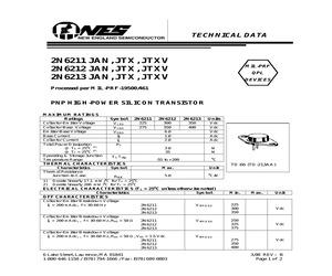 2N6211JTXV.pdf