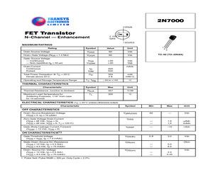2N7000.pdf