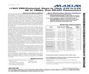 MAX3241ECAI+T.pdf