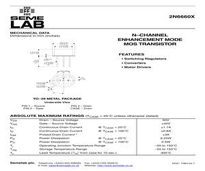 2N6660X.pdf