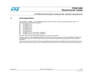 STM8S003F3P6TR.pdf