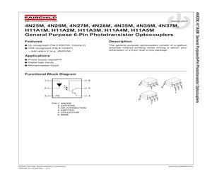 4N35MV.pdf