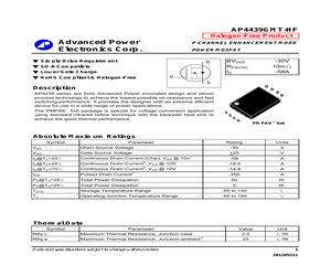 AP4439GMT-HF.pdf