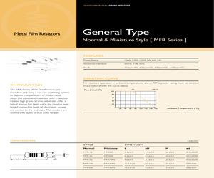 MFR-50FBF115R.pdf