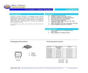 LM7809D.pdf