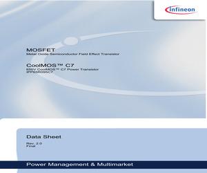 IPP65R095C7XKSA1.pdf