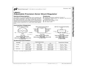 LM431CIM3.pdf