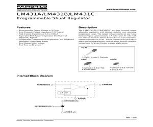LM431AIM.pdf