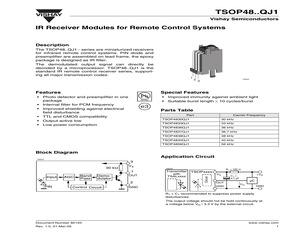 TSOP4838QJ1.pdf