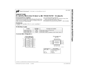 54ABT240E-QMLNOPB.pdf