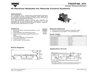 TSOP4838VI1.pdf