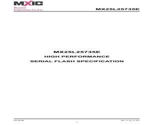 MX29LV320EBTI-70G.pdf