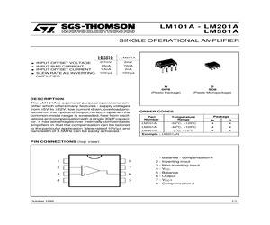LM301AD.pdf