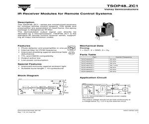 TSOP4838ZC1.pdf