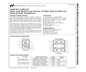 LM6132AIN.pdf