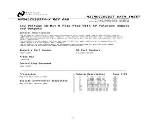 54LCX16374NOPB.pdf