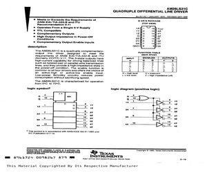 AM26LS31CN.pdf