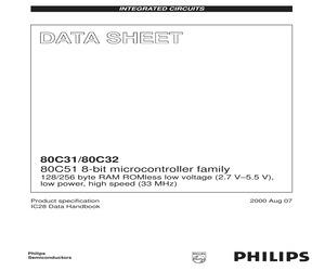 P80C32UBAA,512.pdf