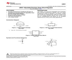 LM431CCM3X.pdf