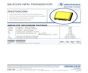 2N3700CSM.pdf
