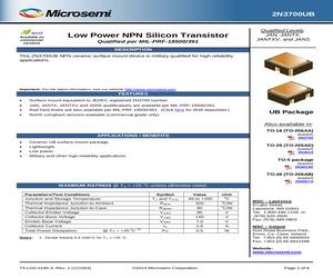 JANS2N3700UB.pdf