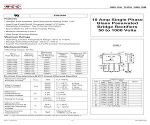 GBU10M-BP.pdf