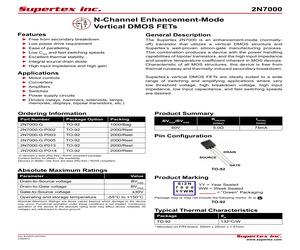 2N7000G.pdf