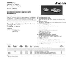 HDSP-5607-0F300.pdf