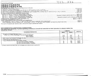 CD74AC74M.pdf
