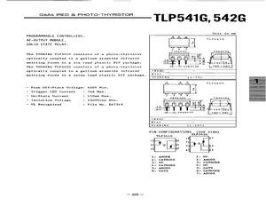 TLP541G(LF4).pdf