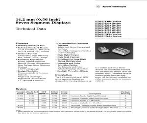 HDSP-5607-0I000.pdf