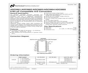 ADC0804LCN/NOPB.pdf