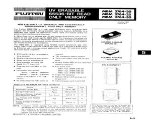 MBM2764-25.pdf
