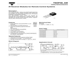 TSOP4838AM.pdf