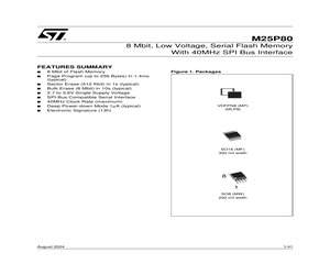 M25P80-VMW6.pdf