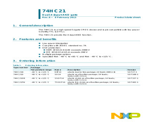 CD74HC30PWE4.pdf