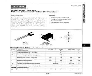 2N7000D11Z.pdf